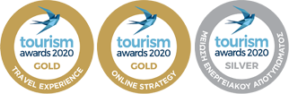 Minoan Lines | Tourism Awards 2020