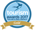 Minoan Lines | Tourism Gold Award 2017