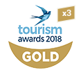 Minoan Lines | Tourism Gold Award 2018